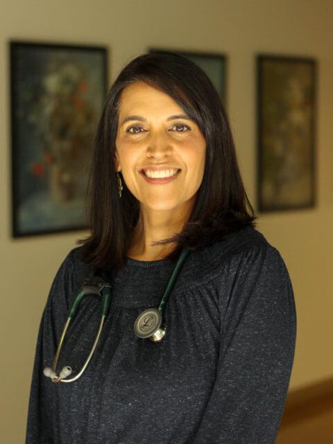 Olivia Galvez, MD's Profile Photo