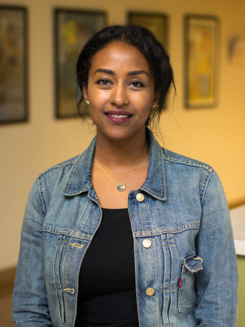 Rahwa Gessese, PNP's Profile Photo