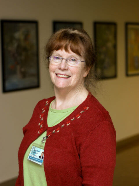 Elaine Hanks, FNP 's Profile Photo