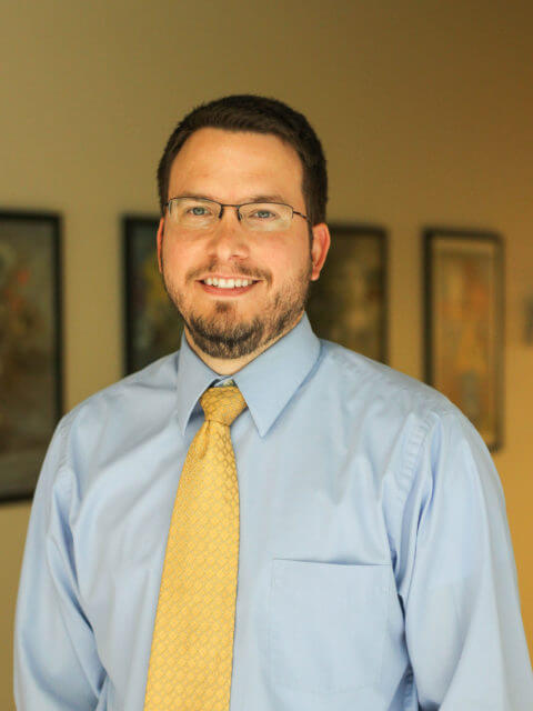 Daniel Mendez, MD's Profile Photo