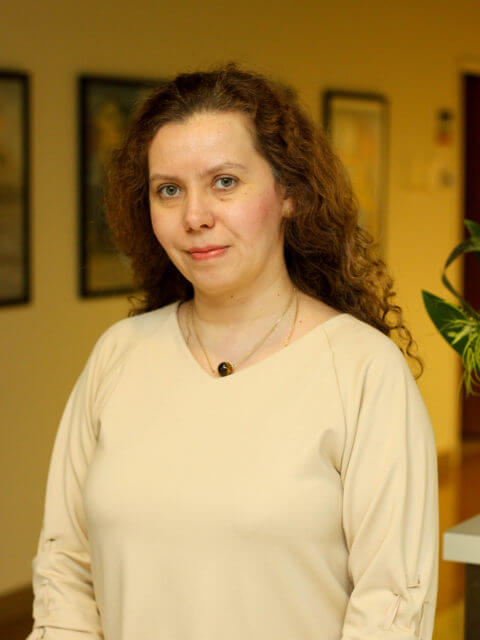 Uljana Scott, MD's Profile Photo