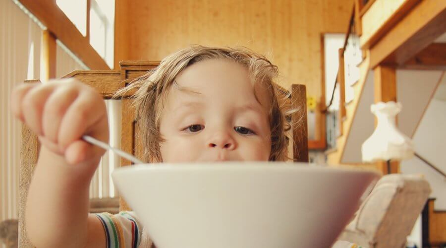 3 Healthy Foods Kids and Parents Can Enjoy Together
