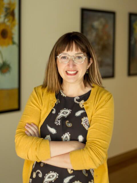 Jill Miguez, FNP, CNM's Profile Photo